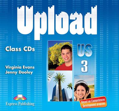 Upload US 3: Class Cds (US) (CD-Audio)