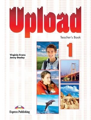 Upload 1 Teacher's Book (Turkey) (Paperback)