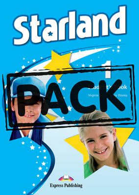 Starland: Student's Pack (Poland) No. 1