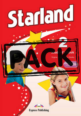 Starland: Student's Pack (Poland) No. 2