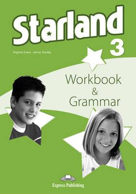 Starland: Workbook & Grammar (Poland) No. 3 (Paperback)