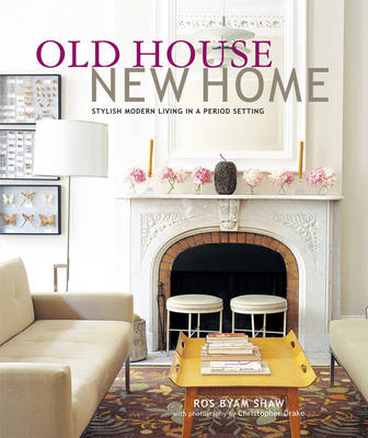 Old House, New Home (Paperback)