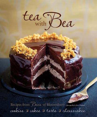 Tea with Bea (Hardback)