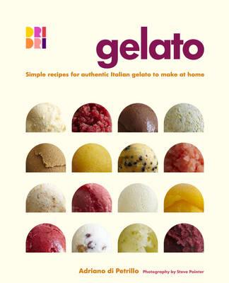 Gelato (Hardback)