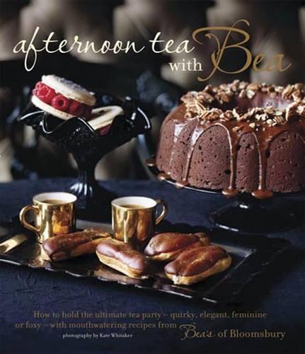 Afternoon Tea with Bea Boxed Kit (Hardback)
