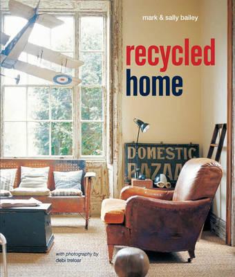 Recycled Home (Hardback)