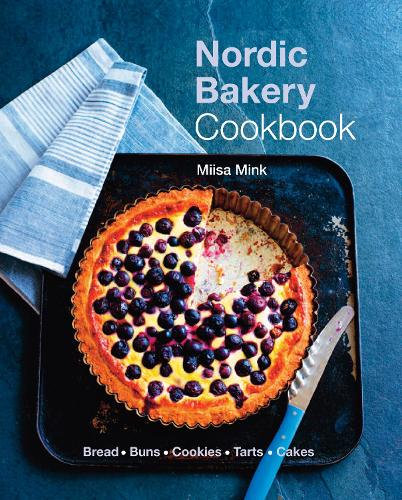 Nordic Bakery Cookbook (Hardback)
