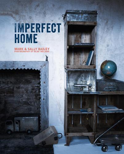 Imperfect Home (Hardback)