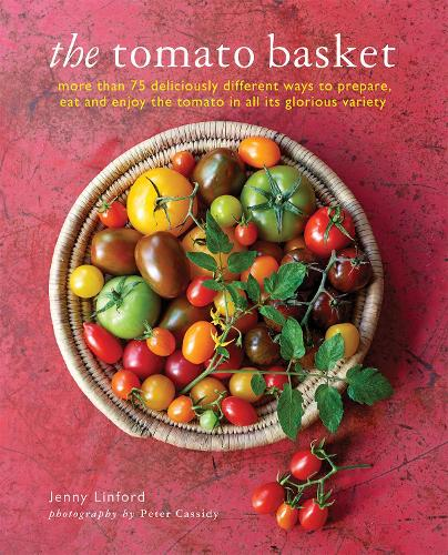 The Tomato Basket (Hardback)