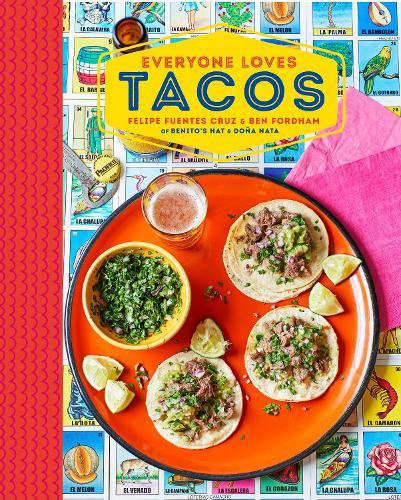 Everyone Loves Tacos (Hardback)