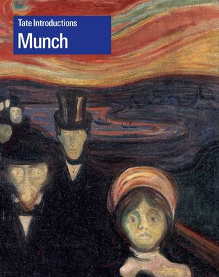 Tate Introductions: Munch (Paperback)