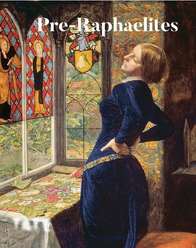 Pre-Raphaelites (Paperback)