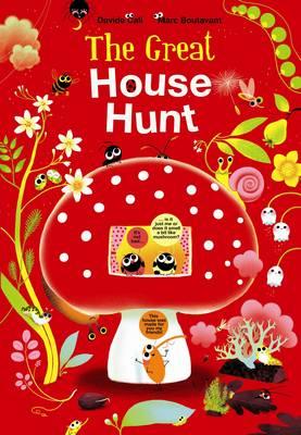 The Great House Hunt (Hardback)
