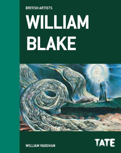 William Blake (British Artists) (Hardback)