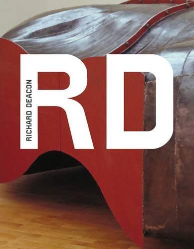 Richard Deacon (Modern Artists) (Paperback)