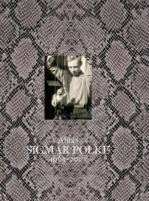 Alibis: Sigmar Polke (Hardback)