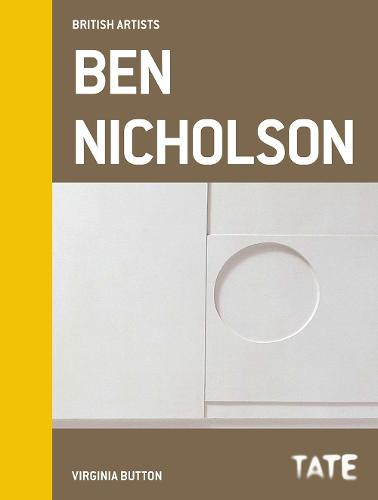 Ben Nicholson (St.Ives Artists) (Hardback)