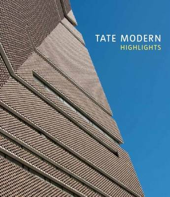 Tate Modern Highlights (Paperback)