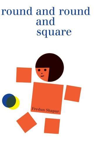 Round and Round and Square (Hardback)