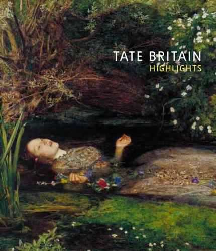 Tate Britain: Highlights (Paperback)