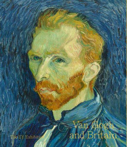 Van Gogh and Britain (Paperback)