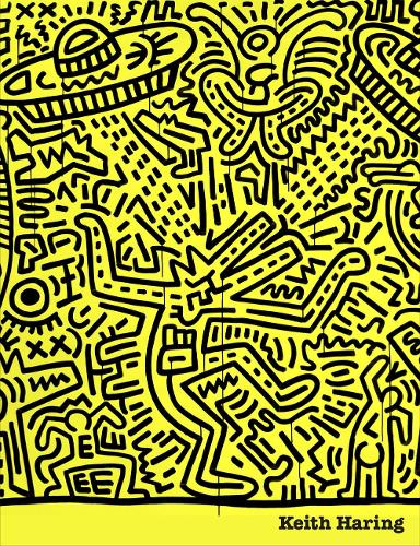 Keith Haring (Paperback)