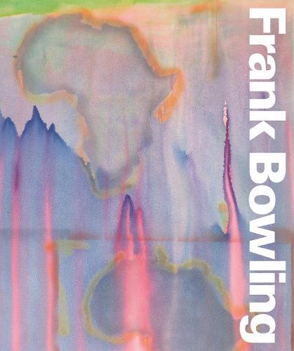Frank Bowling (Paperback)