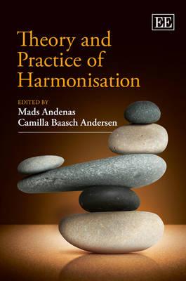 Theory and Practice of Harmonisation (Hardback)