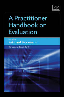 A Practitioner Handbook on Evaluation (Hardback)