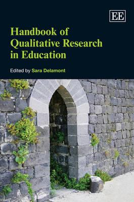 Handbook of Qualitative Research in Education (Hardback)