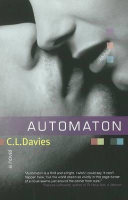 Automaton: A Novel (Paperback)