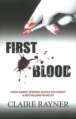First Blood (Paperback)