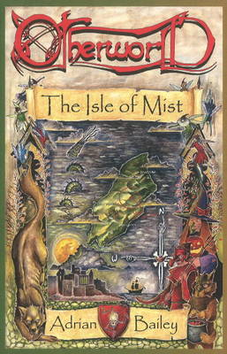 Otherworld: The Isle of Mist (Paperback)