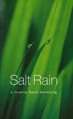 Salt Rain (Hardback)