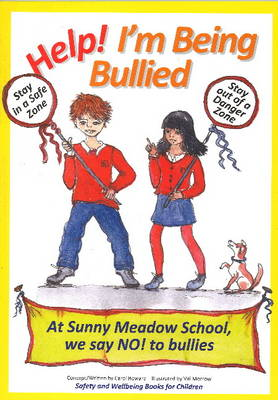 Help! I'm Being Bullied (Paperback)
