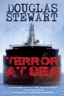 Terror at Sea (Paperback)