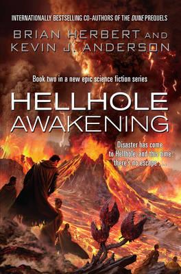 Hellhole Awakening (Paperback)