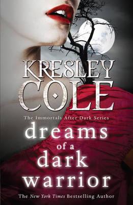 Dreams of a Dark Warrior (Paperback)