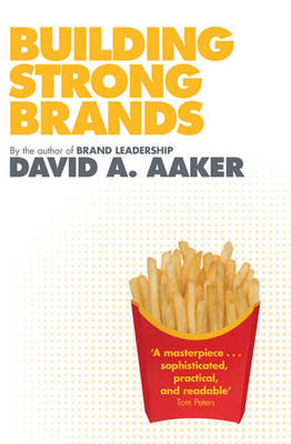 Building Strong Brands (Paperback)