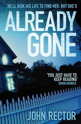 Already Gone (Paperback)