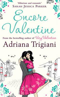 Encore Valentine (Paperback)