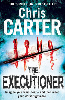 The Executioner (Paperback)