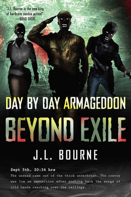 Beyond Exile: Day by Day Armageddon (Paperback)