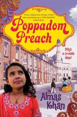 Poppadom Preach (Paperback)