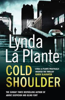 Cold Shoulder: A Lorraine Page Thriller (Paperback)