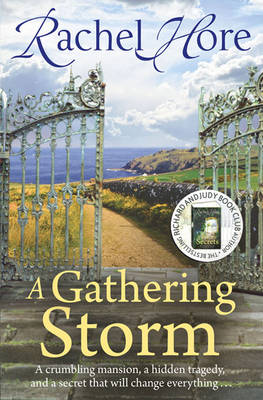 A Gathering Storm (Paperback)