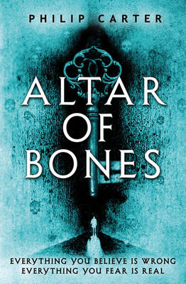 Altar of Bones (Paperback)
