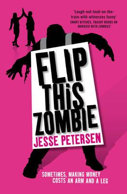 Flip This Zombie (Paperback)