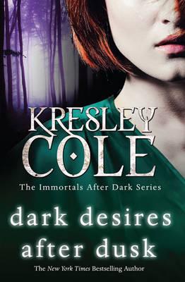 Dark Desires After Dusk (Paperback)