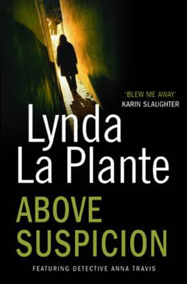 Above Suspicion (Paperback)